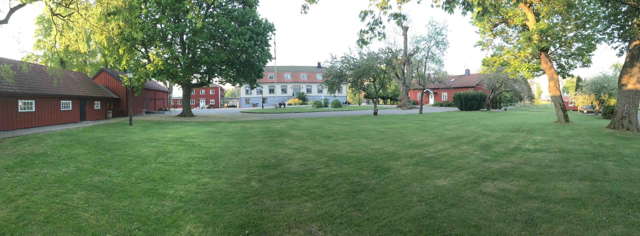 Brunsbo-Hotell-Gästgiveri och Biskopsgård-Skara